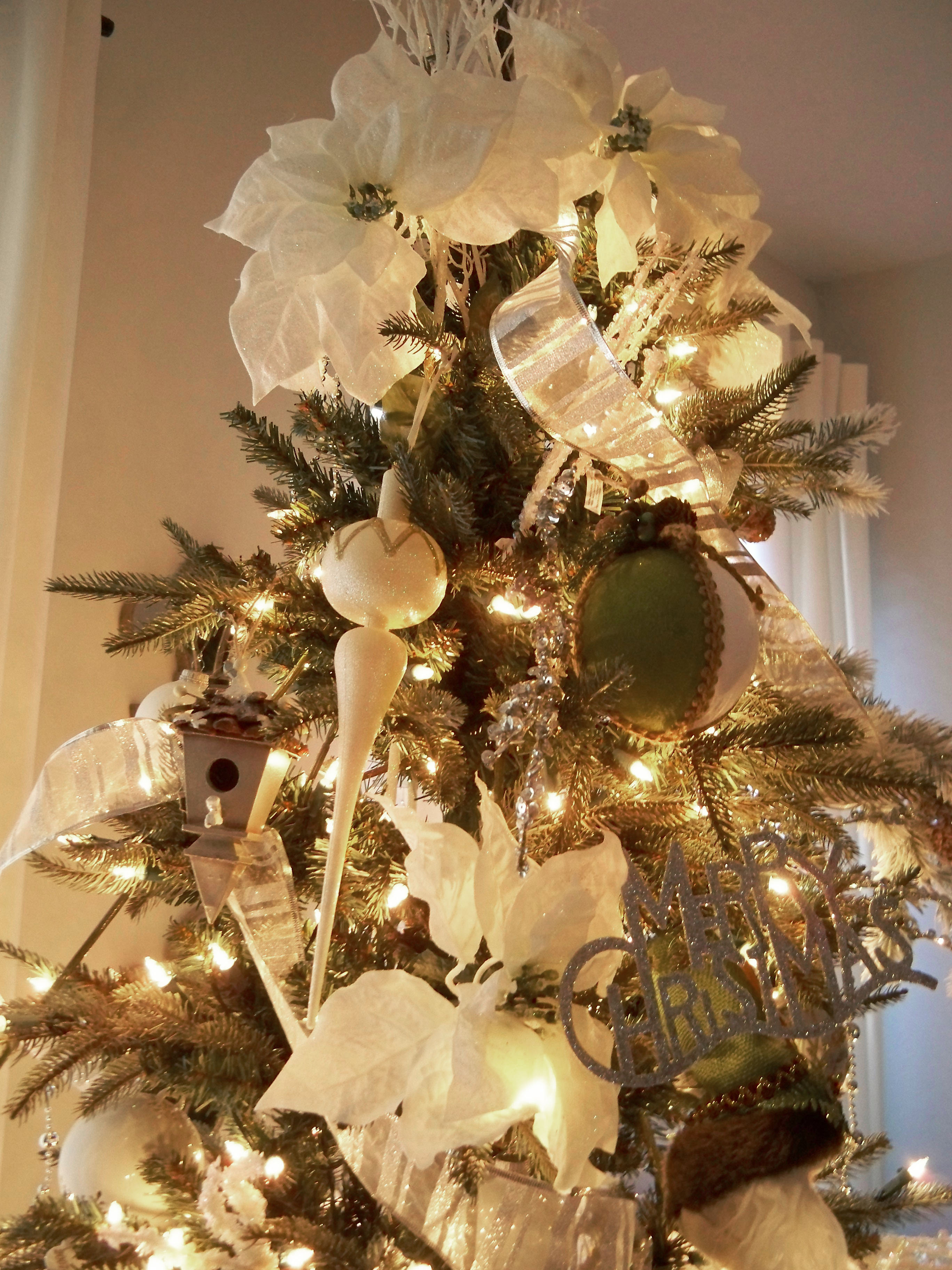 Christmas Decor Design Fabulous