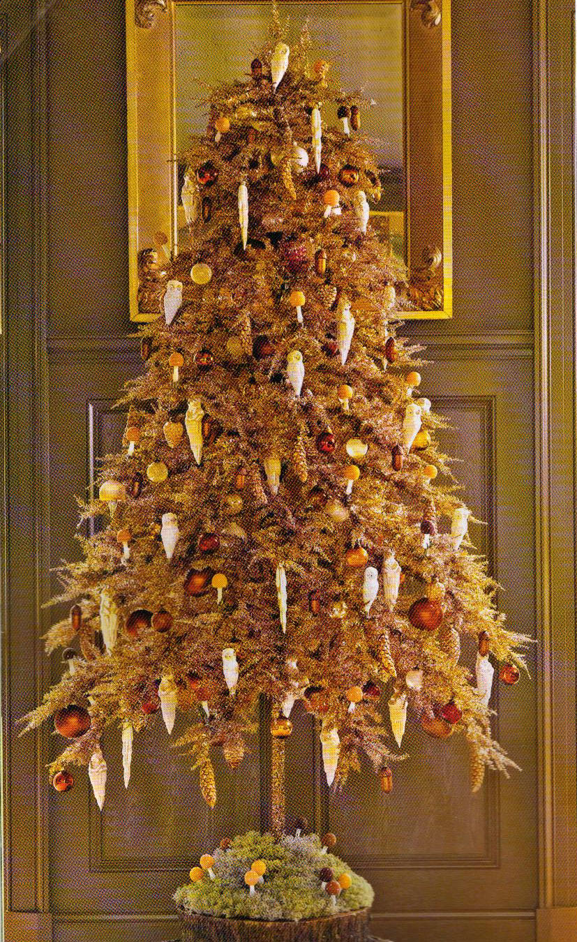 Non traditional christmas tree ideas - For Those Of You Who Love To Do Something Different For Your Christmas Decor These Christmas Trees Are For You These Aren T Your Traditional Christmas