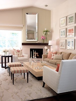 Sarah richardson designs design fabulous - Sarah richardson living room ideas ...