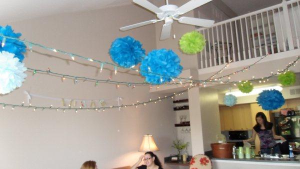 Party Ideas | Design Fabulous